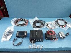 L-3 Mobile-vision Flashback 2 Police Car Dash Système D'enregistrement Vidéo Numérique