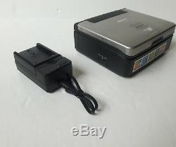 Lecteur De Cassettes Vidéo Sony Walkman Gv-d900 Gvd 900