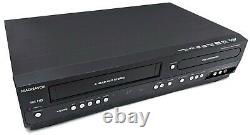 Magnavox Zv427mg9a Vcr DVD Enregistreur Vidéo Numérique Combo Hdmi Tuner De Tv Numérique Upscaling
