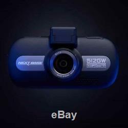 Nextbase 512gw Dash Cam Caméra Accident De Voiture Enregistreur Vidéo Numérique Dvr