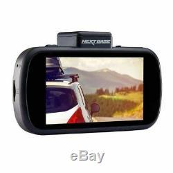 Nextbase 612gw Dash Cam Caméra Accident De Voiture Enregistreur Vidéo Numérique Dvr