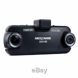 Nextbase Duohd Dash Cam Caméra Accident De Voiture Enregistreur Vidéo Numérique Dvr