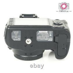 Nikon D3400 Boîtier De L'appareil Slr Numérique Low Shutter Count