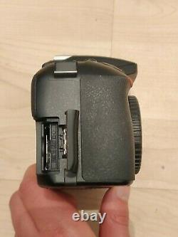 Nikon D3500 Digital Slr Camera Body Infrared Converti 590nm Filtre