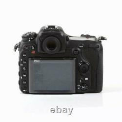 Nikon D500 Corps De Caméra Slr Numérique Seulement 20,9mp 4k Enregistrement Vidéo Wifi Bluetooth