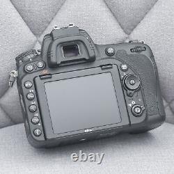 Nikon D750 Digital Slr Appareil Photo Body