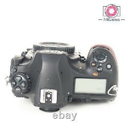 Nikon D850 Corps De Caméra Reflex Numérique