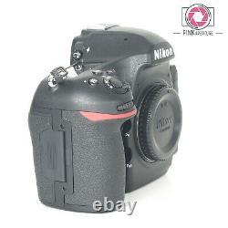 Nikon D850 Corps De Caméra Slr Numérique Très Faible Hauteur