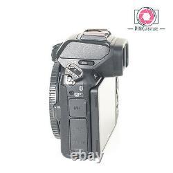 Nikon Z50 Boîtier Numérique Sans Miroir 140 Compte De Shutter