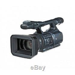 Nouveau Sony Dcr-vx2200e Caméscope Numérique Mini DV Expédier Rapidement Pal System