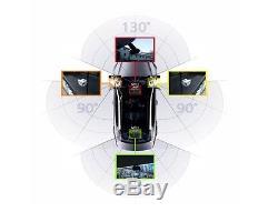 Nouvelle Caméra 4 Carte Sd Mobile Dvr Enregistreur Vidéo Audio Numérique Security Cam Cctv