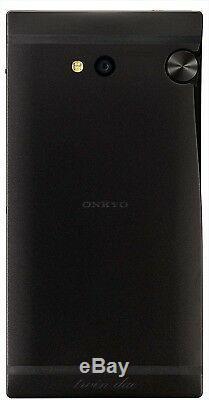 Onkyo Dp-cmx1 (b) Gran Beat Numérique Lecteur / Smartphone Audio Salut-res Japon Utilisé
