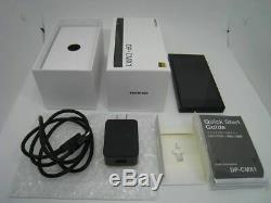 Onkyo Dp-cmx1 (b) Lecteur Audio Numérique Beat De Gran / Smartphone Hi-res