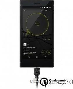 Onkyo Lecteur Audio Numérique Granbeat Dual Nano Sim 128 Go Haute Résolution Dp-cmx1 (b) Japon