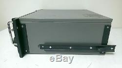 Panasonic Aj-d850p Dvcpro Enregistreur Vidéo Numérique