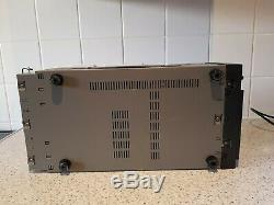Panasonic Aj-d95dce Dvcpro50 Digital Video Cassette Recorder