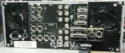 Panasonic Numérique Enregistreur Cassette Aj-d850p Vidéo Professionnel Édition Dvcpro