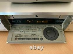 Panasonic Nv-dv1000 Mini DV Enregistreur Numérique Videorecorder Nv DV 10000