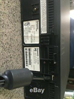 Panasonic Pv-hd1000 D-vhs D-theater Digital Video Recorder Cassete