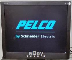 Pelco Digital Sentry Enregistreur Vidéo Réseau 18tb Dssrv-180-us Dsrv