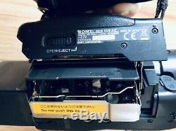 Professionnel Sony Hvr-a1e Hdv 1080i Hd Minidv Digital Magnetoscope Gratuit Post