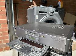 Rare Sony Ev9000e Pal Digital 8 Hi8 Video Player Recorder Vcr Powers Up Untested