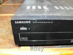 Samsung Shr-7082 Enregistreur Vidéo Numérique