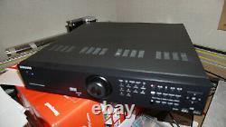 Samsung Srd-852dp 8 Channel Real Time Digital Video Recorder Cctv Dvr 2tb Inc