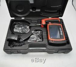 Snap-on Tools Bk6500 Vidéo / Enregistrement Numérique Vidéo Portée Automatique Borescope