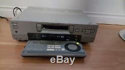 Sony-30 Dsr Cassette Vidéo Numérique Enregistreur