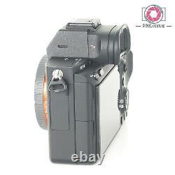 Sony A7 Mark III Corps D'appareil Photo Numérique