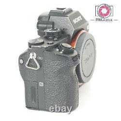 Sony A7 Mark II Corps D'appareil Photo Numérique