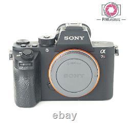 Sony A7r Mark II Digital Camera Body