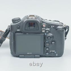 Sony A99 Digital Slt Camera Body Low Actuations