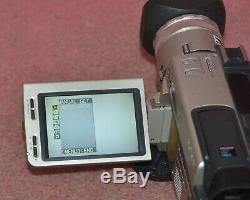 Sony Caméscope Numérique Modèle Dcr-trv900
