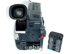 Sony Ccd-trv107e Pal Digital8 Video Camera Recorder