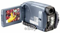 Sony Dcr-ip55 Réseau Ip Handycam Caméscope Numérique