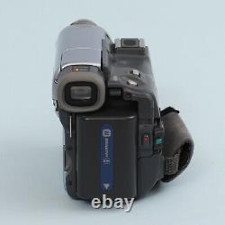 Sony Dcr-trv22e Minidv Digital Video Camera Recorder Handycam Camcorder Mini DV