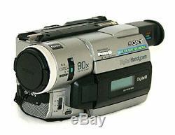 Sony Dcr-trv310k Caméscope Numérique Handycam Digital8 Numérique E