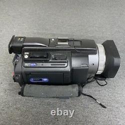 Sony Dcr-trv950 Digital Video Camera Recorder Camcorder (bluetooth) Sony Dcr-trv950 Digital Video Camera Recorder Camcorder (bluetooth) Sony Dcr-trv950 Digital Video Camera Recorder Camcorder