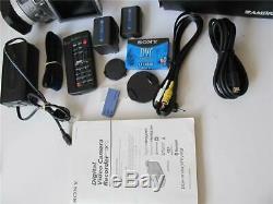 Sony Dcr-trv950 Mini DV Caméscope Numérique Withextras