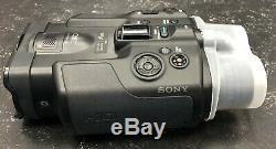 Sony Dev-5 3d Enregistrement Vidéo Numérique Hd 1080p Jumelles