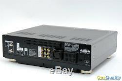 Sony Dhr-1000 Lecteur Vidéo Minidv DV Dvcam Enregistreur Numérique Platine Vcr Ex