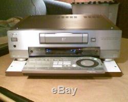 Sony Dhr-1000 Lecteur Vidéo Numérique / Enregistreur DV Magnétoscope Minidv Dvcam Ex-condition