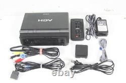 Sony Digital Hd Cassette Vidéo Enregistreur Gv-hd700/1 Câble D'alimentation Utilisé