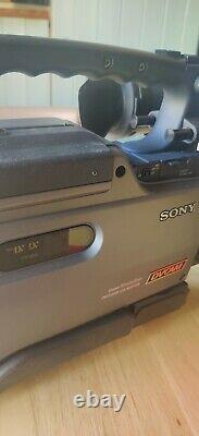 Sony Digital Video Camera Enregistreur Dsr-250p