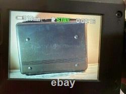 Sony Digital Video Camera Recorder Dcr-vx2100 - Testé! Lire La Description