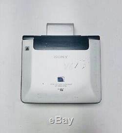 Sony Digital Video Recorder Cassette Gv-d1000 Ntsc