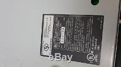 Sony Dsr-1500a Dvcam Enregistreur Numérique À Cassette Édition Deck Drum 0092