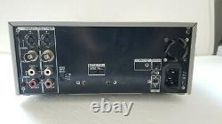 Sony Dsr-25 Dvcam Vidéo DV Mini-dv Cassette Numérique Magnétoscopes 1394